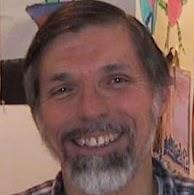 Bruce Patin