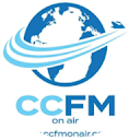 CCFM Radio Avatar