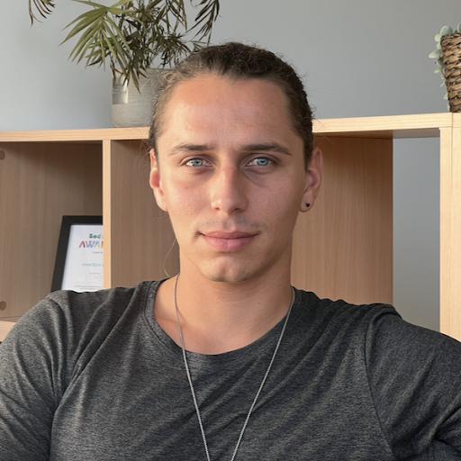 Maël Fabien