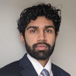 Sanjeeth Rajaram