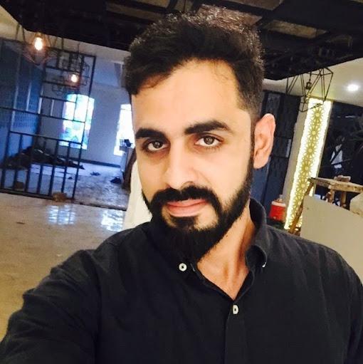Ali Ishtiaq