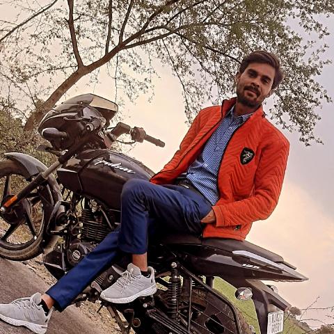 Sunty Rathore