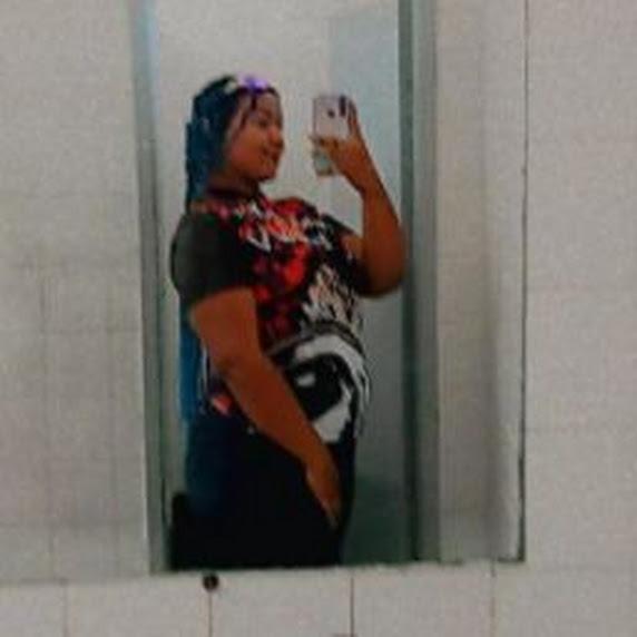 Katia Caroline Santos Silva