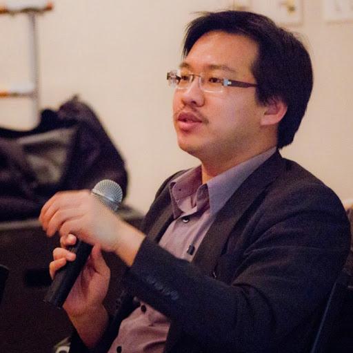 Clarence Chou