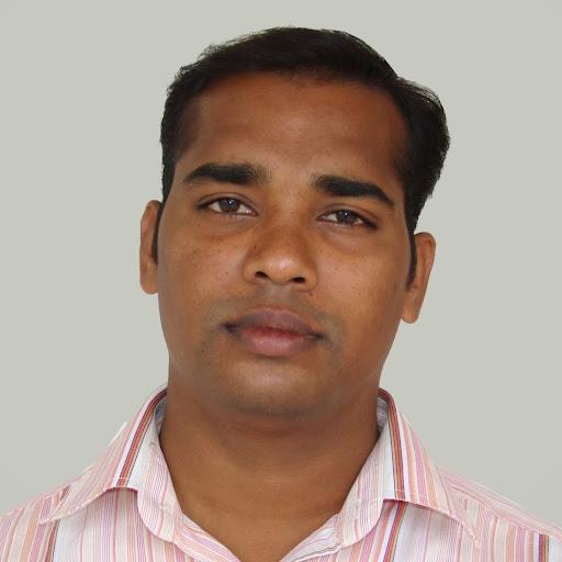 Sudhiskar Paricha
