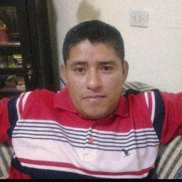 Wilson Leyber Oviedo Machare