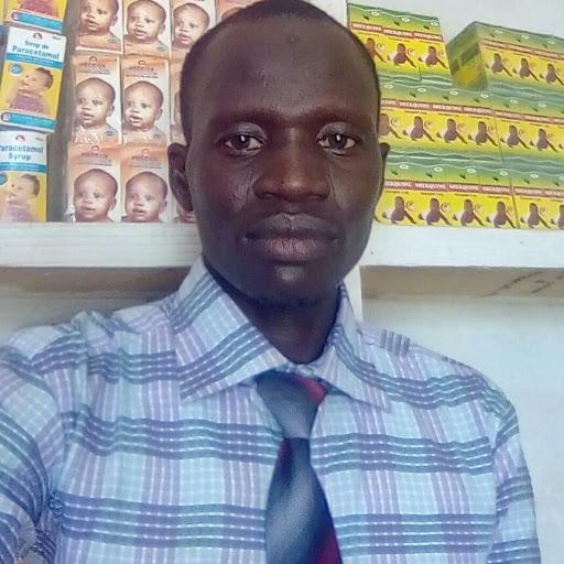 Sa'eed Umar damban's avatar