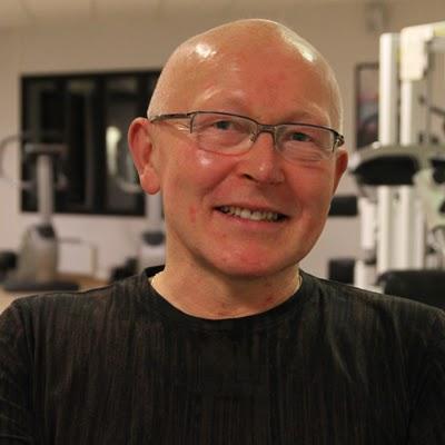 Hans Jørgen Strøm