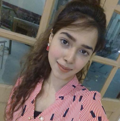 Savvy Specialist Bisma Kabir