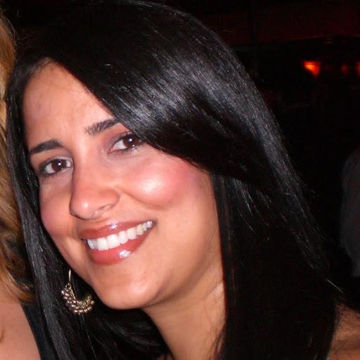 Vivian Matos