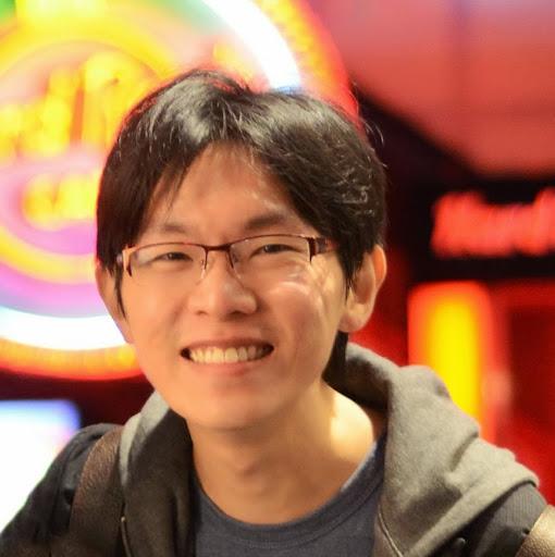 Pang Ren Tan