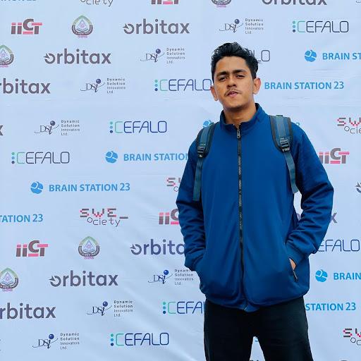 Md Shahinur Rahman
