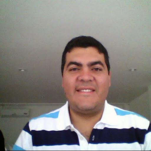 Pedro Enrique Rodriguez Suarez