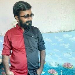Raj Kumar J