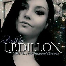 Avatar for L.P.Dillon