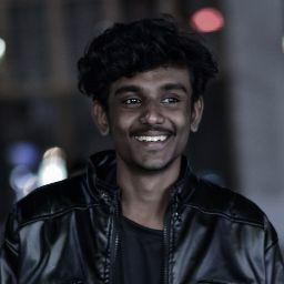 Athul Narayanan's avatar