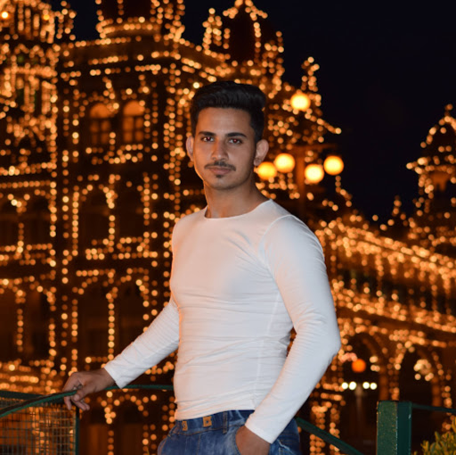 Divyansh Bhati