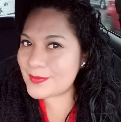 Susely Gutierrez Vásquez