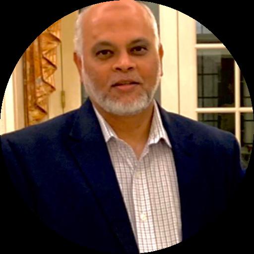 Syed Rafiuddin