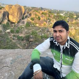 Pranab Debnath