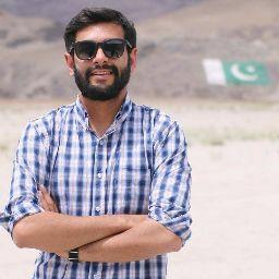 Omer Naeem