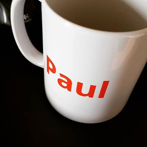 Paul Ngen