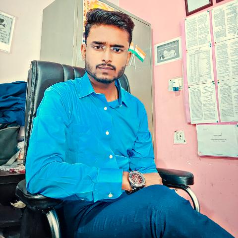 Shivam Shahu
