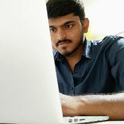 Chandrahass Tvs's avatar