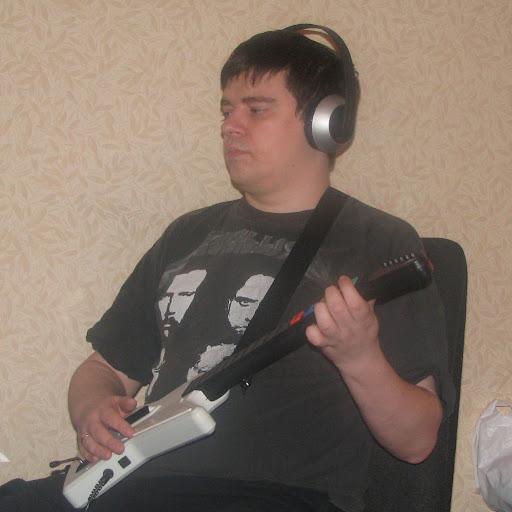 Alexey Babaytsev