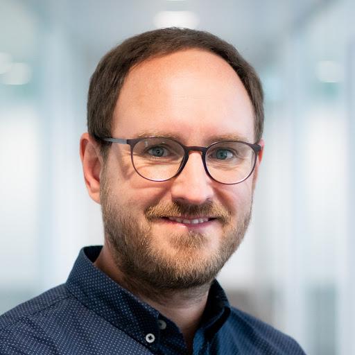 Andre Maas's avatar