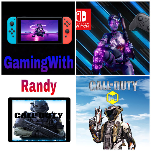 GamingWithRandy