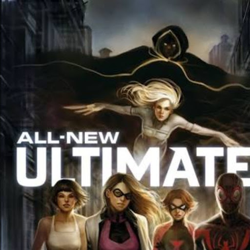 All - New Ultimates