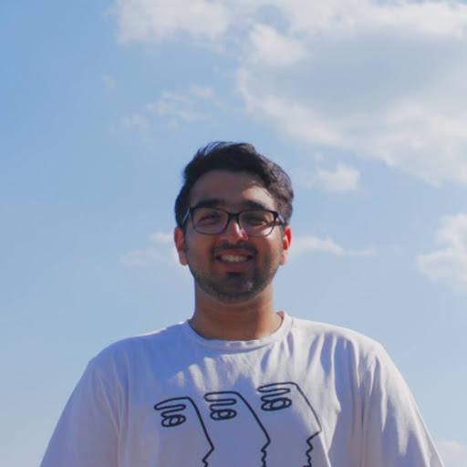 Arshvir Chaudhary