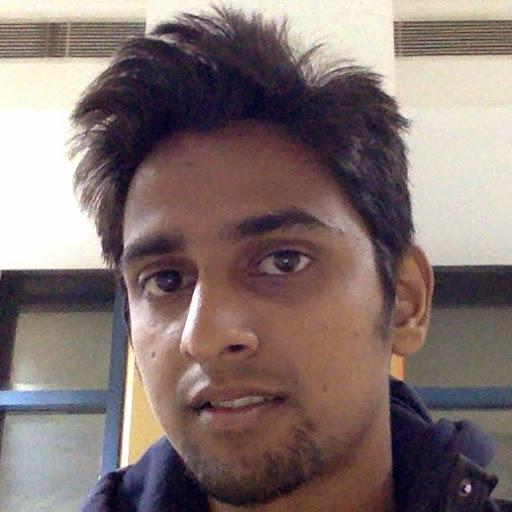 Shatyajeet Parida