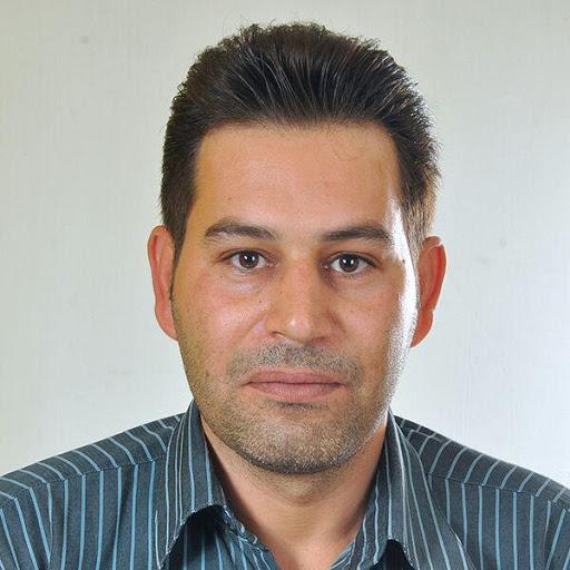 Amjad Rahgouy