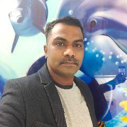 Pukkulla Jayram