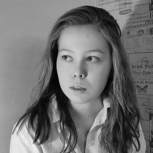 Dasha Nikolaeva