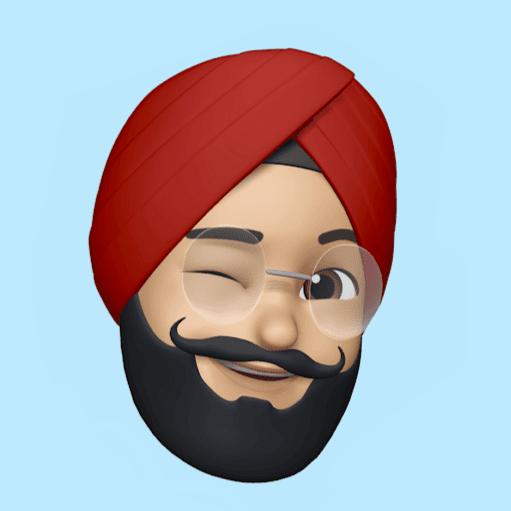 Jaspreet Singh Kohli