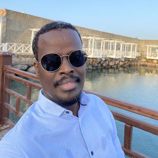 Charmake Moussa