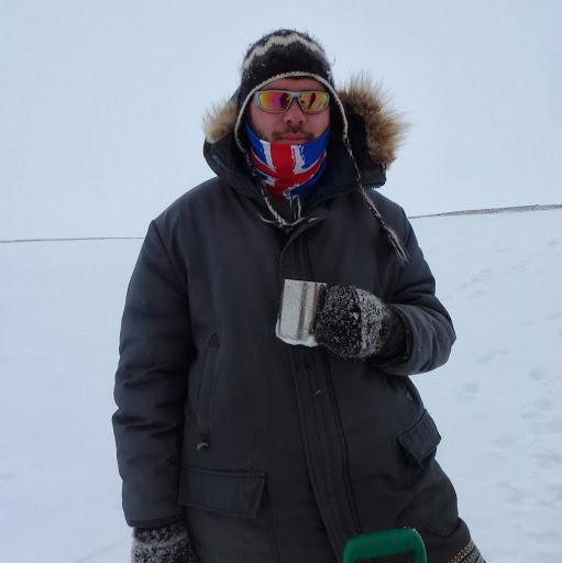Guðjón H. Kristinsson