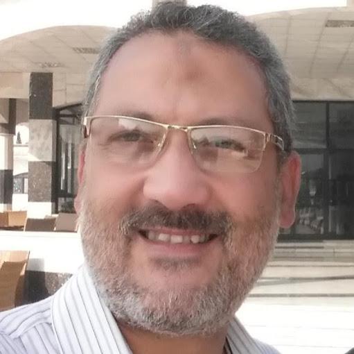 Ayman Nehad