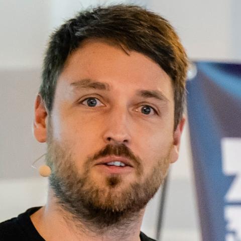 Jonas Haag's avatar