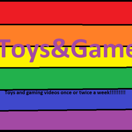 Toys &Games