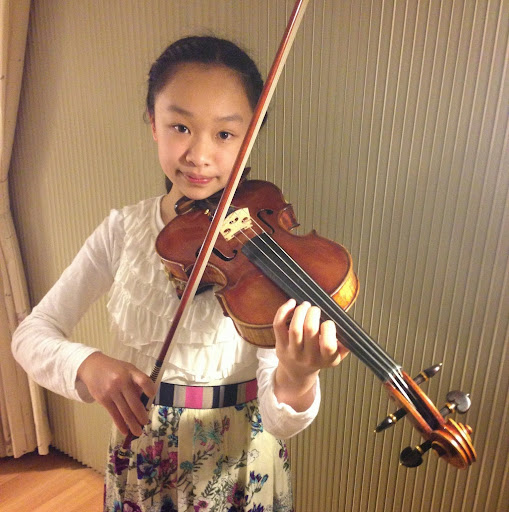 Danielle Liu