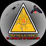 CREATIVE ELECTRONICS THE HOME OF CREATIVITY