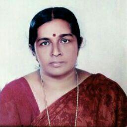 Santhi Eswaran