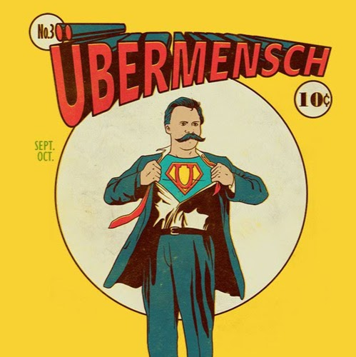 Ubermensch Saša