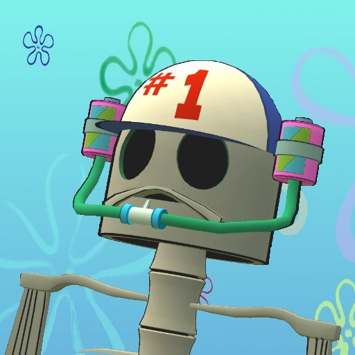 Marde Fasma's avatar