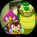 Image Google de Vector Chaotix
