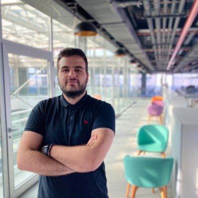 Nadir Can KAVKAS